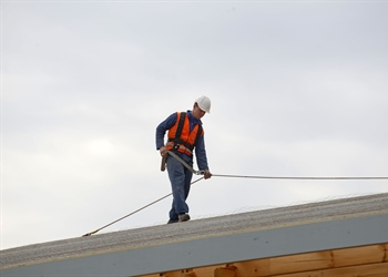 Roofing Contractor Safety
